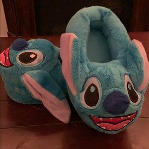 Stitch shoes